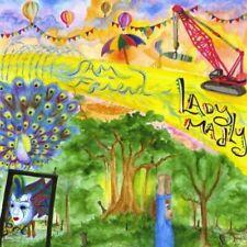 SAM FRIEND - LADY MADLY NEW CD