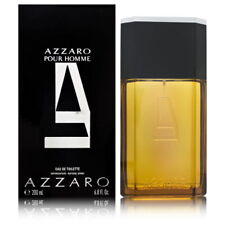 Azzaro Pour Homme 200ml EDT Spray - BRAND NEW RETAIL PACKAGED & SEALED