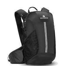 RockBros Outdoor Sport Cycling Bike Backpack Waterproof Camping Hiking Bag Black