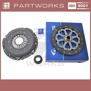 Sachs Clutch Kit for Porsche 911 For G 72-86 Reinforced Clutch Release