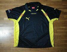 camisetas jersey shirt maillot PUMA CATALUNYA CATALONIA AWAY L