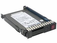 """HP 804593-B21/805364-001 480 ГБ 2.5"""" Sata Mlc SSD Sc Gen 8 и 9"""