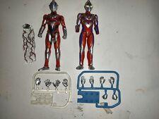 Shodo Ultraman Lot!!.. Ultraman Tyga... Ultraman Geed !!!