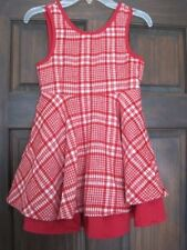 Unbranded Wool Blend Dresses (Sizes 4 & Up) for Girls