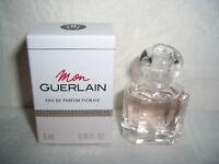 NEU MON GUERLAIN Florale Miniatur Flakon 5 ml Eau de Parfum EDP Duft Mini Sample