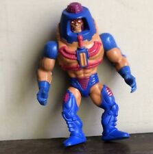 Man-E-Faces Masters of the Universe MOTU He Man Figure Vintage 80's
