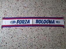 d2 sciarpa BOLOGNA FC football club calcio scarf bufanda echarpe italia italy