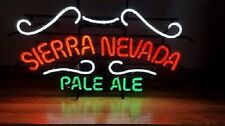 """New Sierra Nevada Pale Ale On Tap Beer Neon Sign 17""""x14"""" Ship From Usa"""