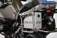 Kofferbox - silber R 1200 GS LC Adv. (2014-)