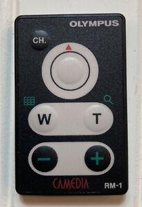 Olympus Camedia RM-1 Remote