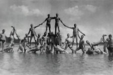 WWII Nude male rare PHOTO Physique beefcake Gay interest BUY 2, GET 1 FREE