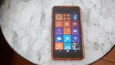 Nokia Microsoft Lumia 640 LTE 8GB Smartphone (EE Network) possibly unlocked.
