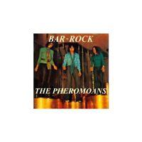 """The Pheromoans Bar-Rock 12"""" VINYL Monofonus Press 2011 NEW"""