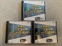 Various Artists - 101% Speed Garage Anthems (1999) 3 CD Set