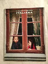 L'ILLUSTRAZIONE ITALIANA 1 1/1962 QUIRINALE H.C. HANDERSEN STEPHEN SPENDER MAYA
