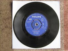 "RONNIE CARROLL - SAY WONDERFUL THINGS - 7"" 45 vinyl record"
