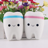 Cute Cartoon Tooth  Soft Slow Rising Scented Squeeze Toys Relieve Stress