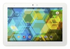 Tablet BQ 10.1 Edison 3 2GB 16GB blanco