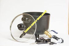 PRESTO WAX MELTER FOR CANDLES OR TARTS / CANDLE MAKING SUPPLIES