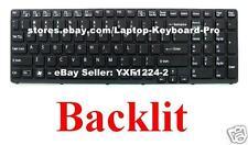 Keyboard for SONY SVE15111FDB SVE151B11W  SVE151E11L - US Backlit 149025811US
