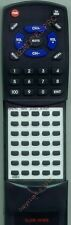 Replacement Remote for ILO NE906UD, IWF2706, IWT3206, IWT3206A