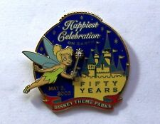 Disney Pin Disney's Visa Cardmember Exclusive Happiest Celebration On Earth