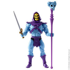 Masters of Universe Classics FILMATION SKELETOR 2.0 Figure Club Grayskull MOTU