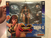 Storm Collectibles Hot Chun-Li NYCC Exclusive Figure