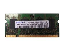 1GB (1x1GB) DDR2 PC2-6400 S 800 MHz Laptop SODIMM RAM Memory Upgrade 200-Pin