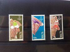 Malta, Olympische Sommerspiele Seoul 1988, postfrisch