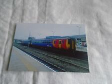 6x4 Photo of East Midlands Trains Class 156-156497 at Nottingham Railway Station