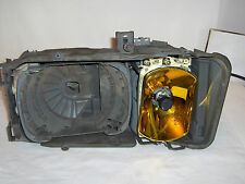 Mercedes Benz 1983 Head Lamp 300 Series Left side Original Part