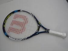 "Wilson JUICE 19 Racquetball Racquet 3-1/2"" (O12745-3 R) C1F"