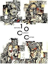 Before During After: The Story of 10cc * by 10cc (CD, Jul-2017, 4 Discs, UMC)