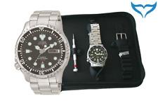 Citizen Promaster Diver Montre-bracelet ny0040-09eem 20bar Noir Set ny0040 une