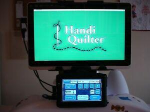 Handi Quilter Fusion Pro-Stitcher