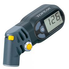 Topeak SmartGauge D2 Digital Air Tire Pressure Gauge TSG02 Presta / Schrader