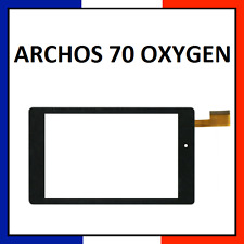 VITRE TACTILE TABLETTE ARCHOS 70 OXYGEN HXD-0786