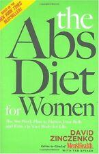 The Abs Diet for Women: The Six-Week Plan to Flatt