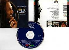"""BOB MARLEY AND THE WAILERS """"Natural Mystic - The Legend Lives On"""" (CD) 1995"""