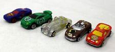 Hot Wheels Atomix DC Justice League Micro Car Set