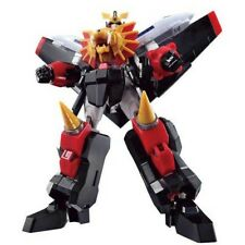 King of Braves GaoGaiGar Super Mini Pla GaoGaiGar 5.5-Inch Model Kit