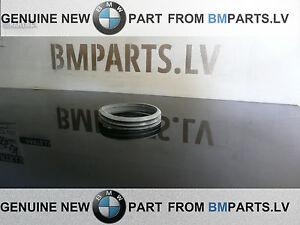 NEW GENUINE BMW 1,3,5,7 TURBO AIR INTANKE HOSE PIPE SEAL GASKET RING 13712247395