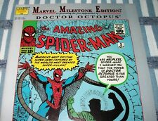 Amazing Spider-Man #3 Marvel Milestone Edition Reprint from Mar. 1995 in VF Con