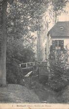 Breteuil Moulin des Moines