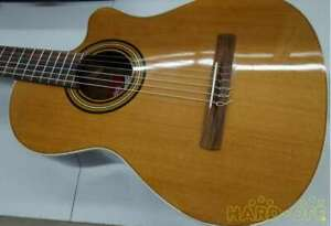 ALHAMBRA CS-LM CTW SERIES Classical Guitar w/Gig Case Safe Delivery From Japan