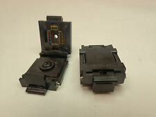 3M TEXTOOL PRODUCTS TEST BURN-IN SOIC 28 PIN ZIF SOCKET GOLD PINS 228-5428