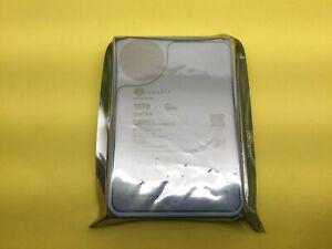 ST16000NM001G SEAGATE EXOS X16 16TB 7.2K SATA-6GBPS 256MB 3.5IN HDD RENEW