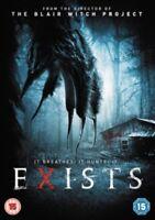Exists DVD Nuevo DVD (EO51807D)