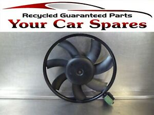 Vauxhall Insignia Radiator Fan 2.0cc CTDi Diesel 08-13